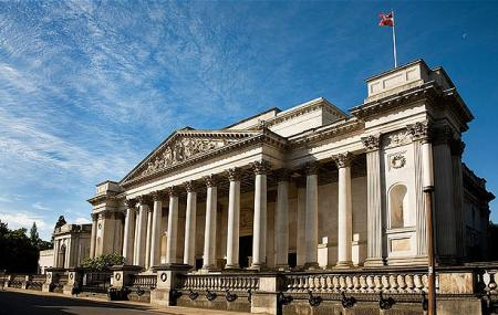 The Fitzwilliam Museum Image
