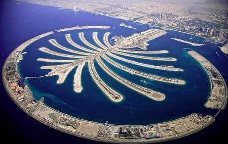 Palm Islands Image