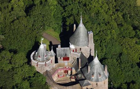 Castell Coch Image