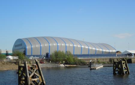 Doctor Who Experience Cardiff Bay Image