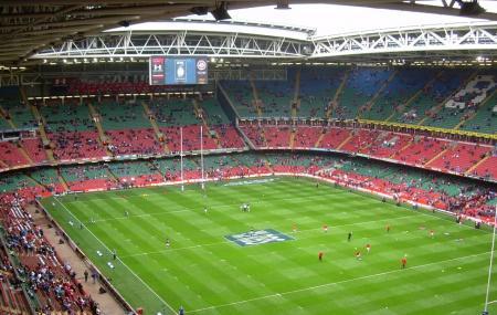 Millennium Stadium Image