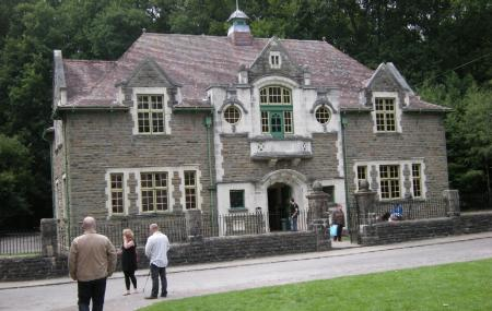 St. Fagans - National History Museum Image
