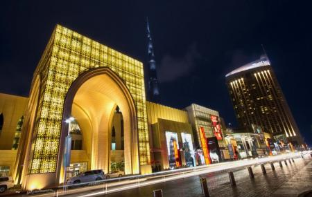 The Dubai Mall Image