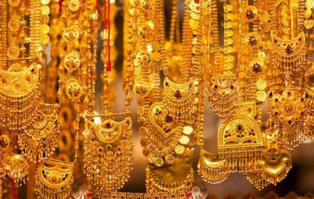 Gold Souk Image