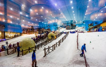 Ski Dubai Image