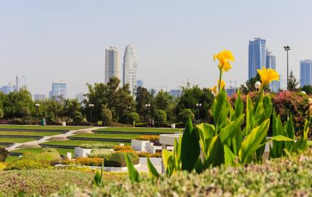 Jumeirah Beach Park Image
