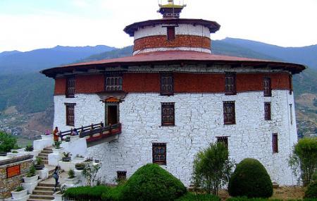 National Museum Of Bhutan Image