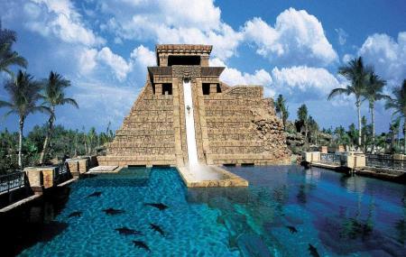 Aquaventure Water Park Image
