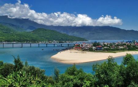 Cua Dai Beach Image