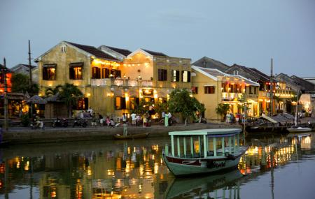 Hoi An Ancient Town Image