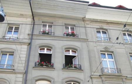 Einsteinhaus Image