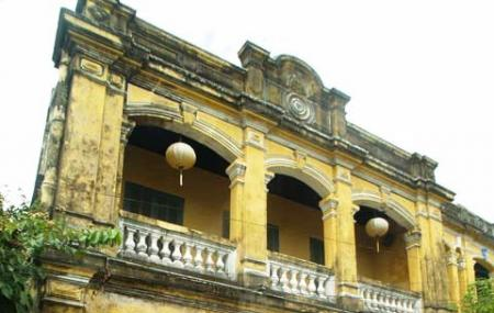 Museum Of Sa Huynh Culture Image
