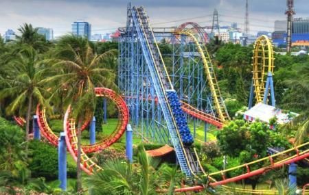 Ancol Dream Park Image