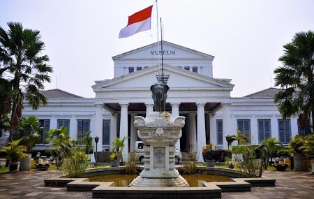 National Museum Of Indonesia Image