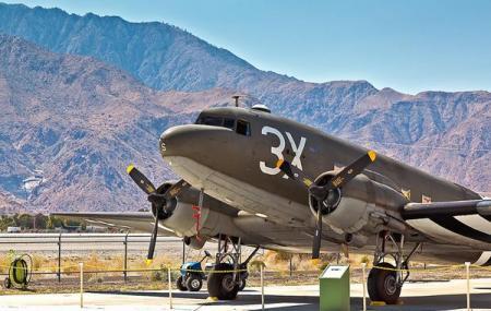 Palm Springs Air Museum Image
