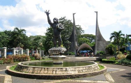 Ragunan Zoo Image
