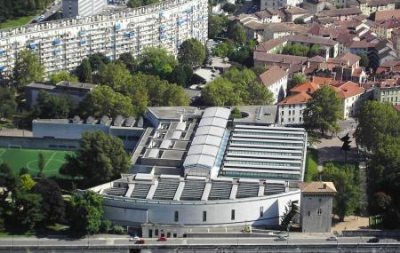 Musee De Grenoble, Grenoble