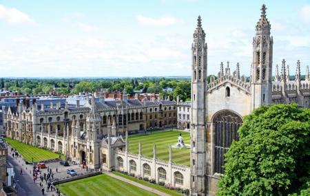 University Of Cambridge Image