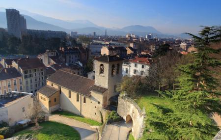 Musee Archeologique De Grenoble Image