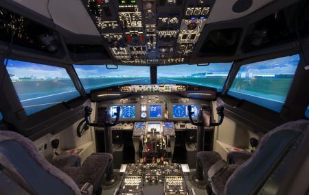 Virtual Aviation Flight Training Centre Image