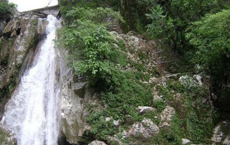 Bhatta Falls Image