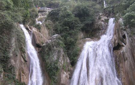 Jhari Pani Falls Image