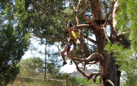 Parque Aventura Image