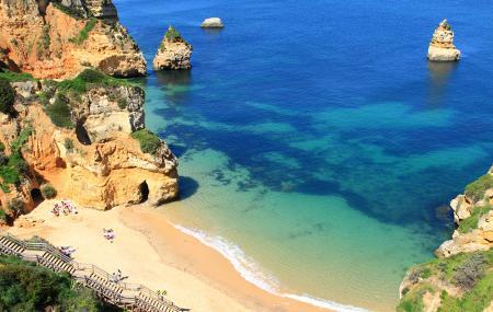 Praia Gale Image