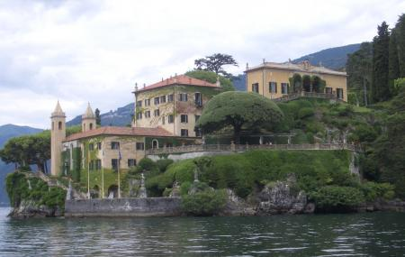 Villa Del Balbianello Image