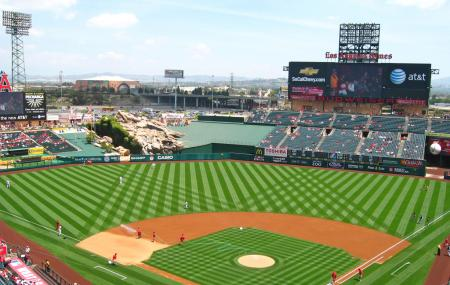 Angel Stadium Of Anaheim Image