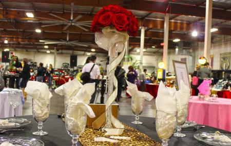 Astor Classics Event Centre Image