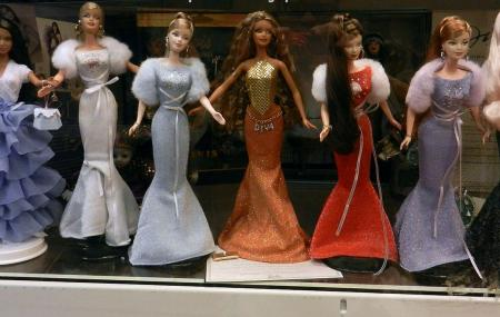 Hobby City Doll And Toy Museum Image