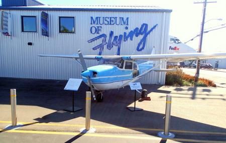 Museum Of Flying Image