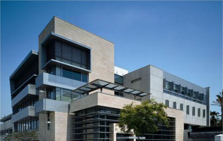 Santa Monica Public Library Image