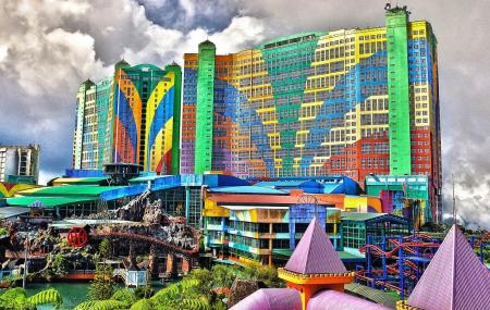 Casino De Genting, Genting Highlands