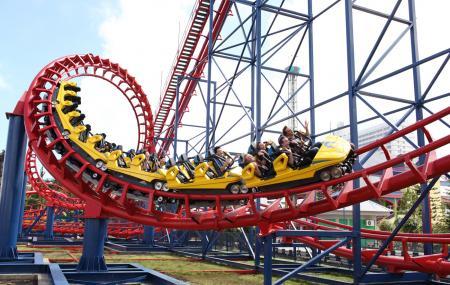 Genting Highlands Theme Park Image