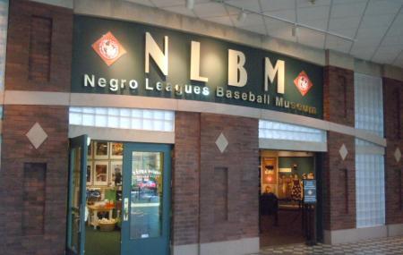 Negro Leagues Baseball Museum Image