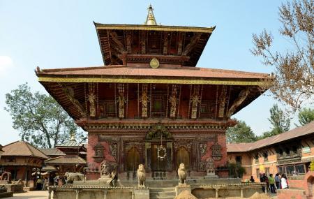 Changu Narayan Image