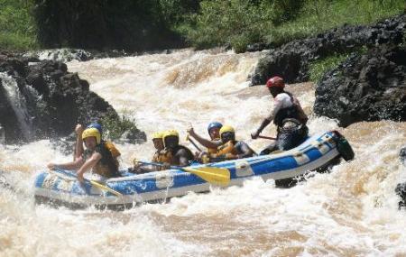 Tana River Primate Reserve Image