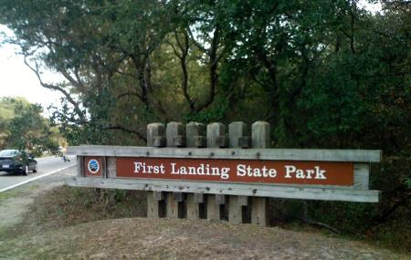 First Landing State Park, Virginia Beach