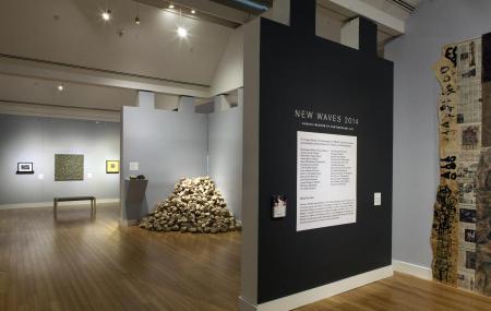 Virginia Museum Of Contemporary Art Image