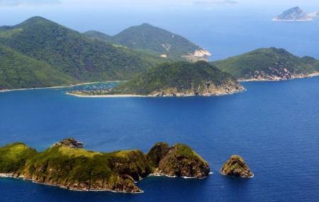 Hon Mun Island Image