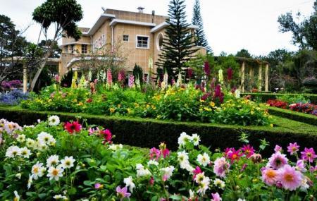 Bao Dai Villas Image