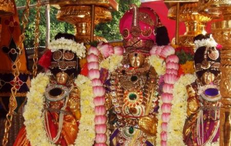 Sri Balaji Mandir Image