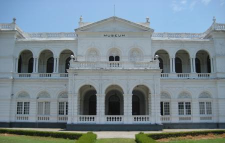 The National Museum Of Colombo Image