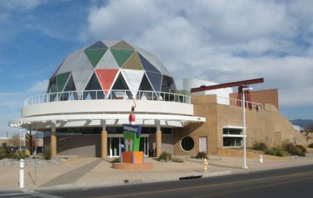 Explora Science Center And Children's Museum Of Albuquerque Image