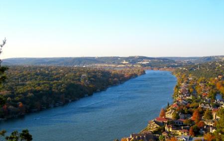 Mount Bonnell, Austin