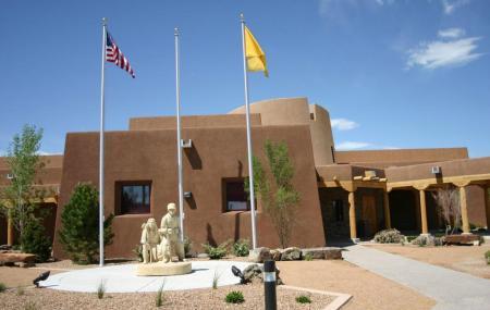 Indian Pueblo Cultural Center Image