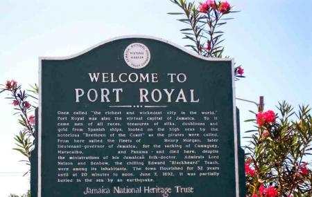 Port Royal Image
