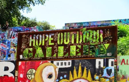 Hope Outdoor Gallery Image